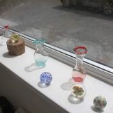 Wonky-vases