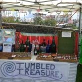 Tumbled-treasure