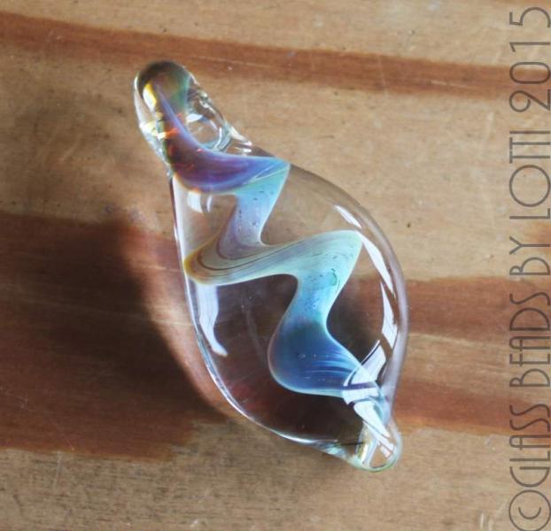 Purple-green-squiggle-pendant
