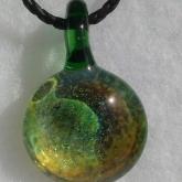 green-boro-sparkle-pendant