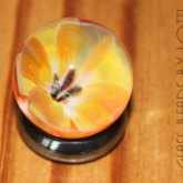 Yellow-Flower-Marble