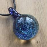 Sparkly-Blue-pendant