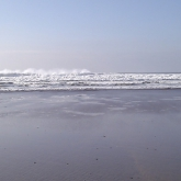Cold-ocean