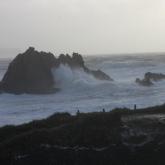 February-storm-Hartland-Quay
