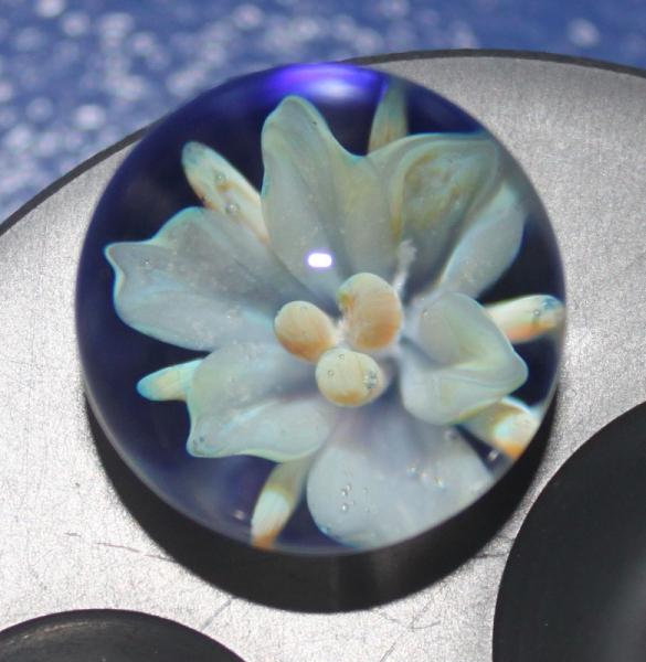 White-flower-marble