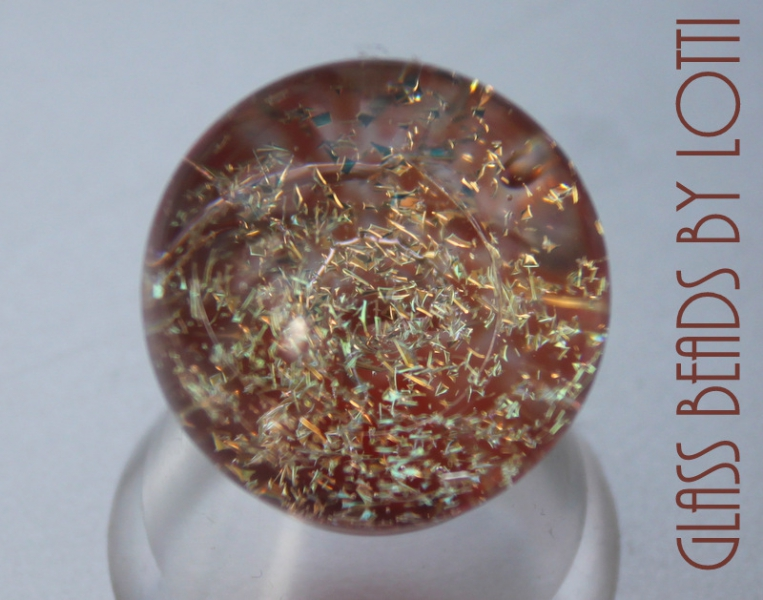 Sparkly-red-marble