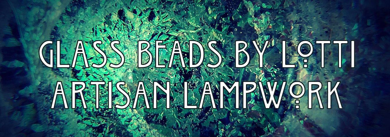 Glass Beads by Lotti
